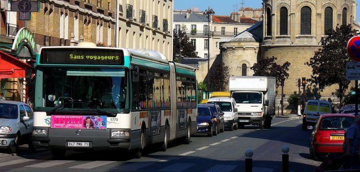 Схема автобусов photo@Metro
