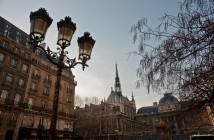 Париж - дорогой город? photo@Jon