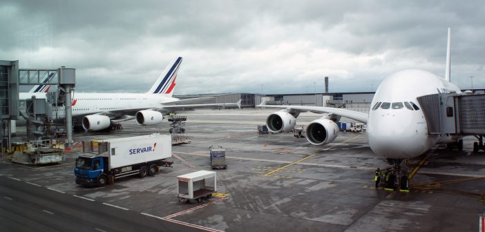 Аэропорт Шарль де Голль (Charles De Gaulle), 1 терминал