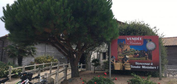 Vendée Miniature — музей миниатюр на атлантическом побережье Франции