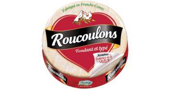 Сыр деликатесный Roucoulons