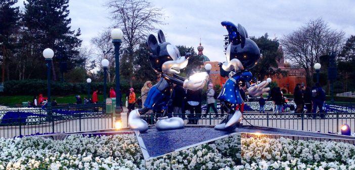 Быстрый проход в парке Диснейленд | Disney's FASTPASS