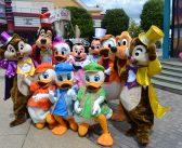 Disney PhotoPass+  получайте все фотографии из Диснейленда