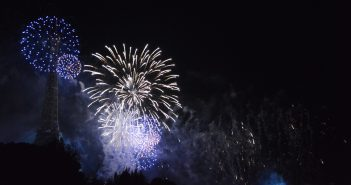 День взятия Бастилии 2019, программа празднования