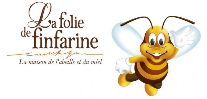 Парк пчел 🐝 — La folie de finfarine