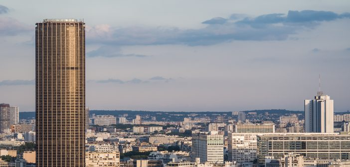 Башню Монпарнас скоро закроют на ремонт